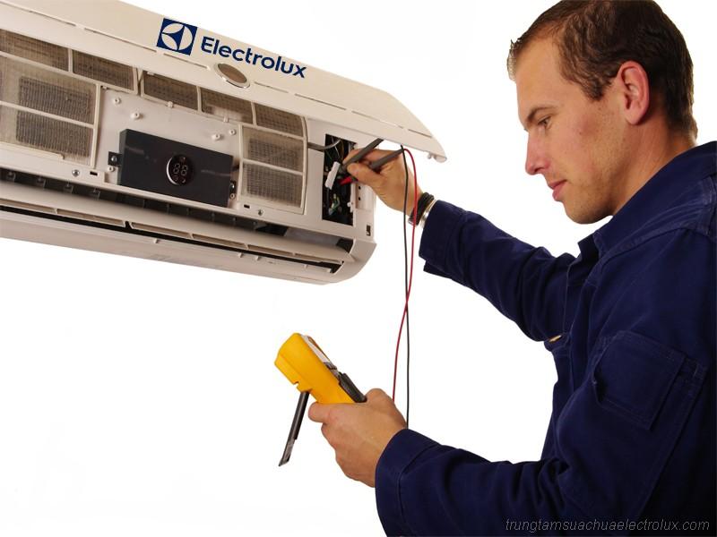 Bảo hành điều hòa electrolux chất lượng