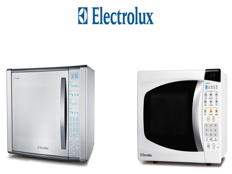 Bảo hành lò vi sóng electrolux