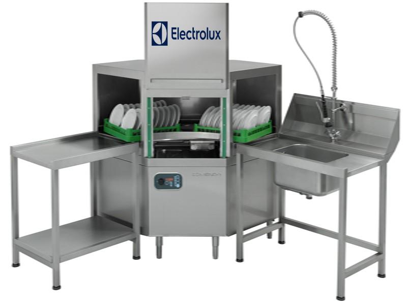 Trung Tâm Bảo Hành Máy Rửa Bát Electrolux
