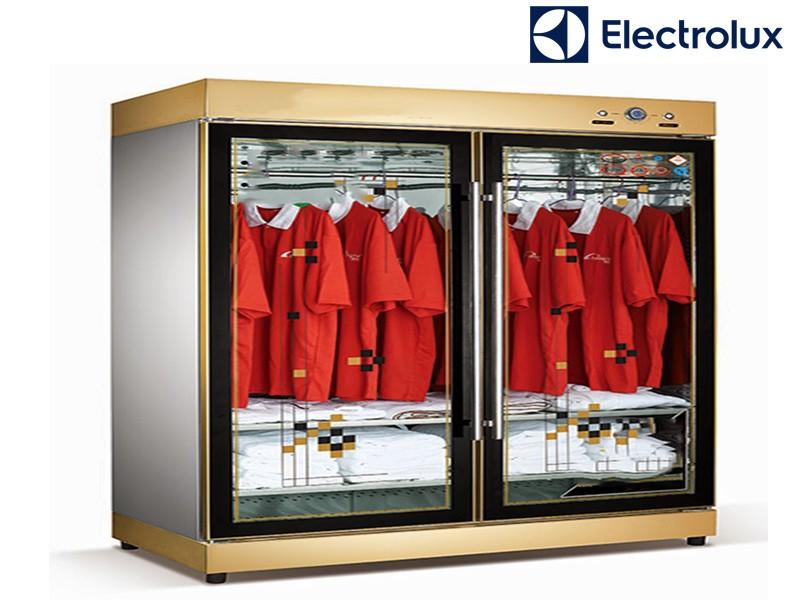 Bảo Hành Máy Sấy Quần Áo Electrolux