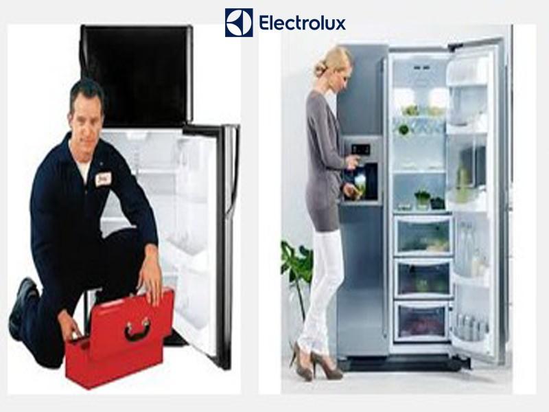 Sửa chữa tủ lạnh Electrolux