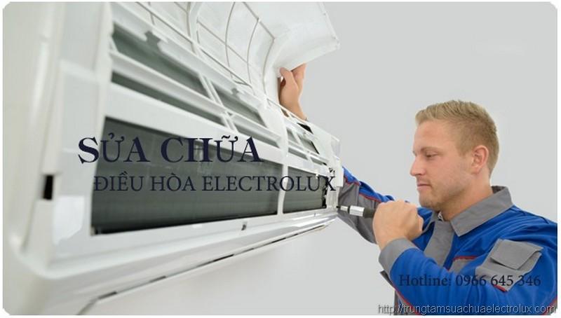 Địa chỉ sửa chữa điều hòa electrolux uy tín