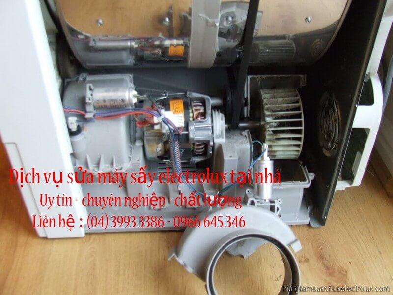 sửa máy sấy electrolux giá rẻ, bảo hành dài hạn
