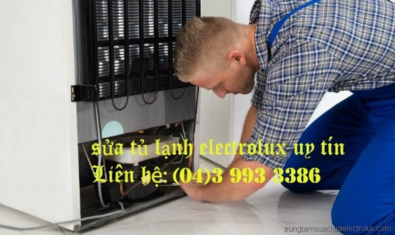 Địa chỉ cung cấp dịch vụ sửa tủ lạnh hàng đầu
