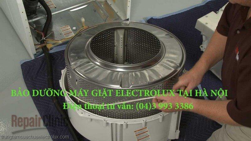 Địa chỉ bảo dưỡng vệ sinh máy giặt chuyên nghiệp