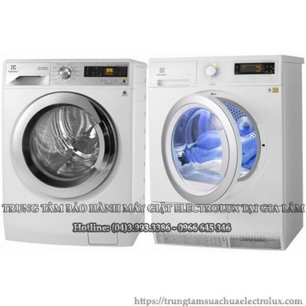 Trung tâm bảo hành máy giặt electrolux tại Gia Lâm