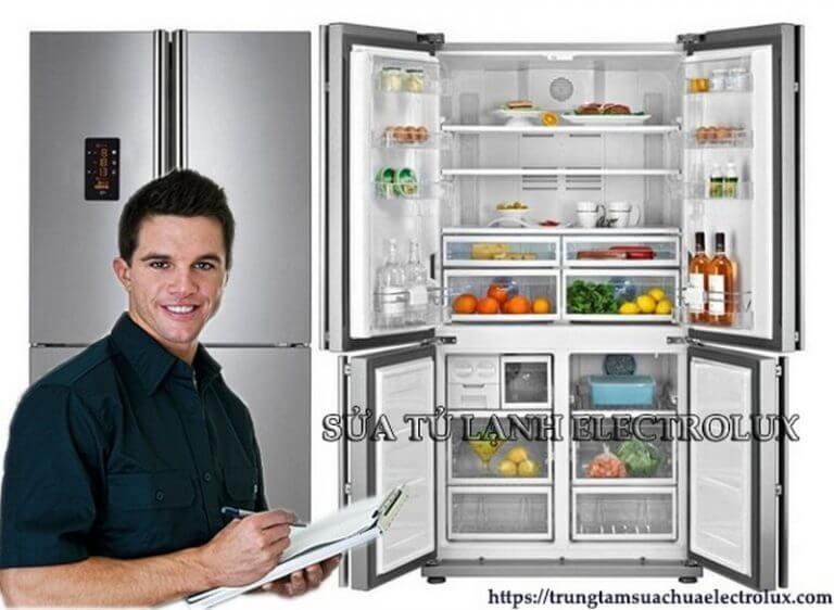 Địa chỉ sửa tủ lạnh uy tín hàng đầu tại Hà Nội