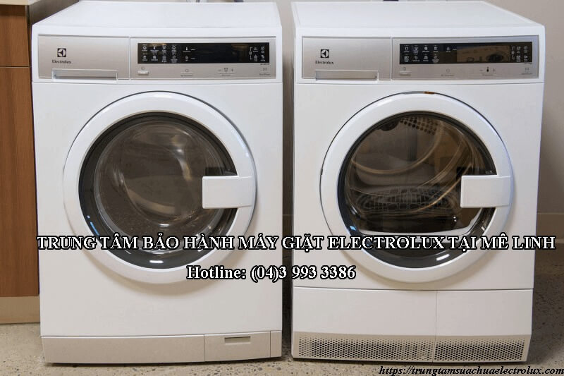 Địa chỉ bảo hành máy giặt electrolux chính hãng