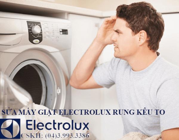 Địa chỉ sửa chữa khắc phục sự cố máy giặt electrolux hàng đầu hiện nay