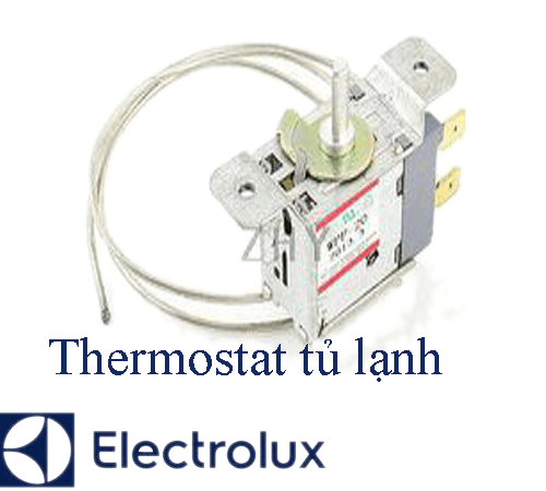 Bộ điều chỉnh nhiệt độ tủ lạnh electrolux