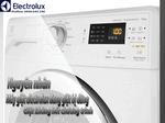 Máy giặt elecrolux giặt không hết chương trình
