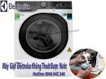 Máy giặt Electrolux lỗi không xả nước
